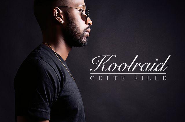 [DANCEHALL] KOOLRAID - CETTE FILLE - 2012