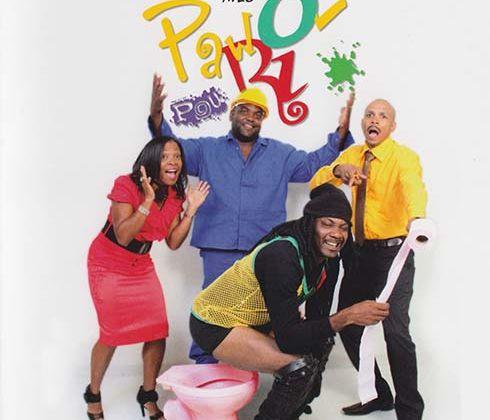 [DVD] PWAOL POU RI - ERITYE - 2012