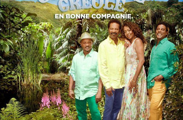 [ZOUK] LA COMPAGNIE CREOLE - EN BONNE COMPAGNIE - 2012