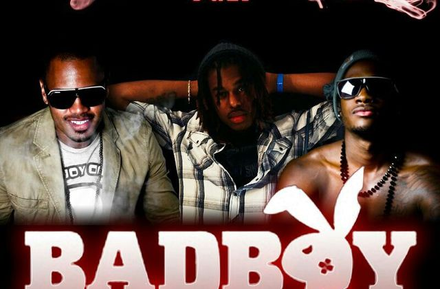 [CLIP ZOUK] FOX AND TRICE - BAD BOY - 2012