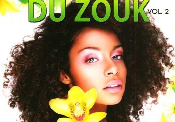 [ZOUK] LES DIVAS DU ZOUK VOLUME 2 - 2012