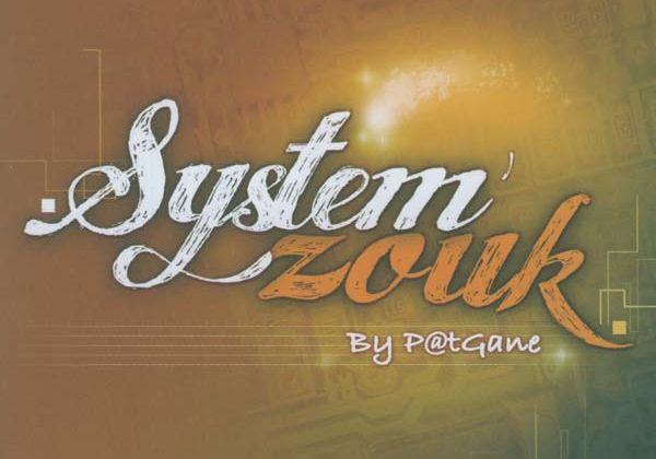 [ZOUK] VA - SYSTEM ZOUK VOL.2 - 2012