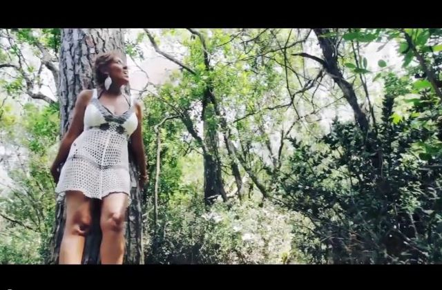[CLIP REGGAE] BARBARA CYRILLE - VI AN MWEN - 2013
