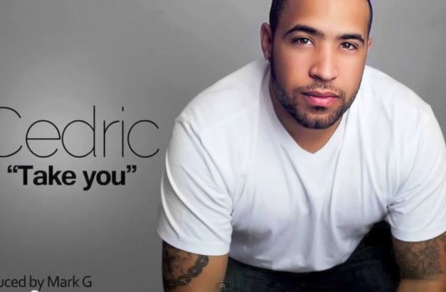 [KIZOMBA] CEDRIC - TAKE YOU - 2013