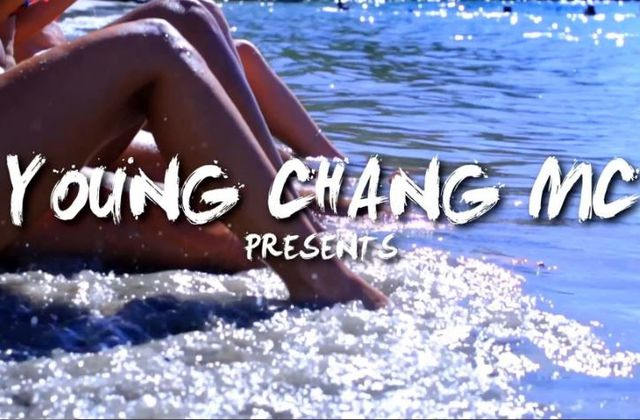 [CLIP DANCEHALL] YOUNG CHANG MC - PLISS VITAMINE - 2013