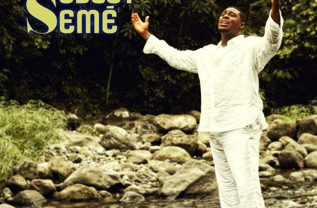 [ZOUK] WESLEY SEME - ESPWA POU HAITI - 2013