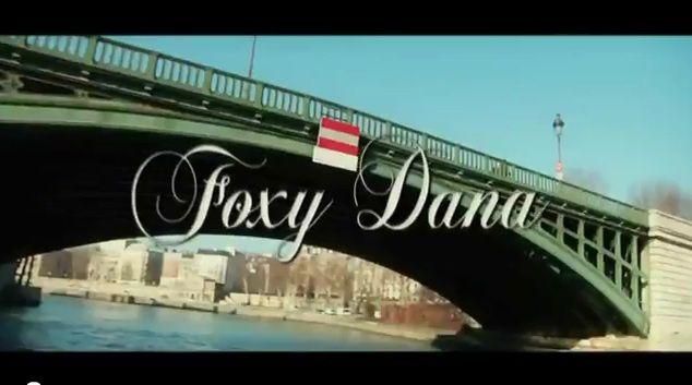 [CLIP COMPAS]FOXY DANA-I'M LOVE WITH A GIRL-2011