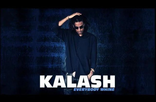 [CLIP DANCEHALL]KALASH-EVERYBODY WHINE-2011