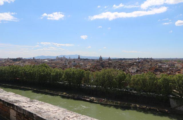Escapade à Rome, quelques jours dans l'Histoire - Avril 2014