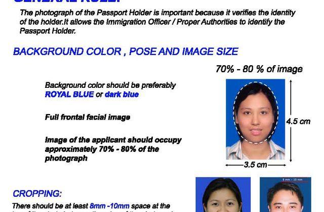 Philippines - Passport - Passeport - Philippins