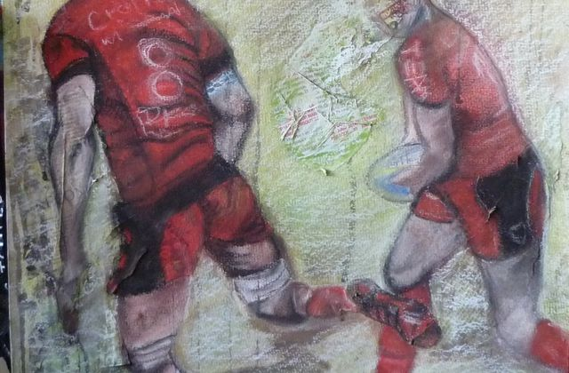 RUGBY A TOULON