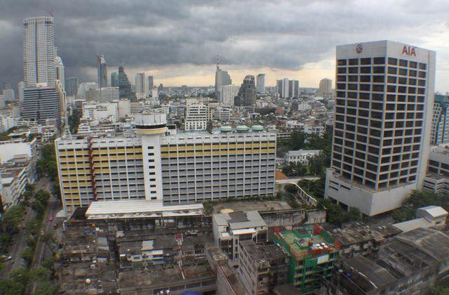 Bangkok Introduction