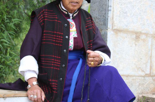 Les minorites ethniques dans le Yunnan