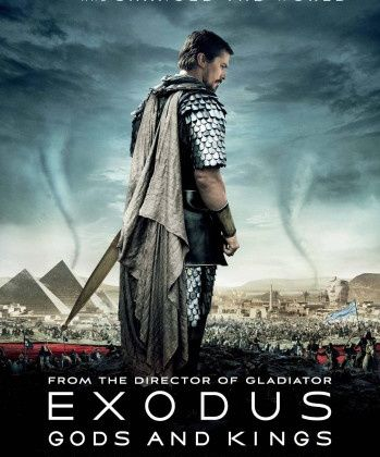 EXODUS - GODS & KINGS - RIDLEY SCOTT - CHRISTIAN BALE