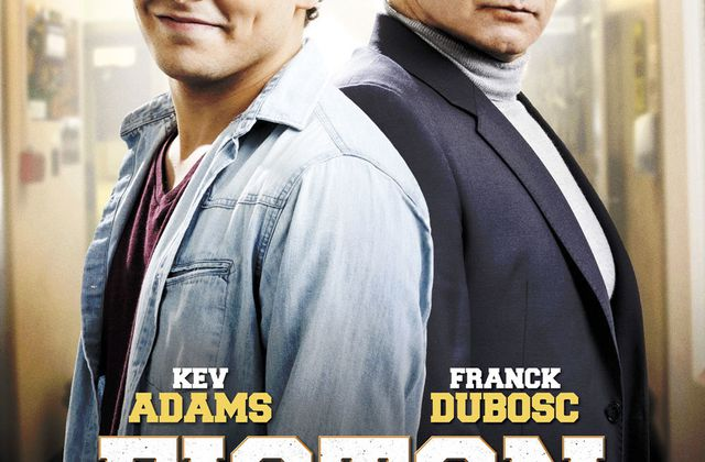 FISTON – KEV ADAMS – FRANCK DUBOSC