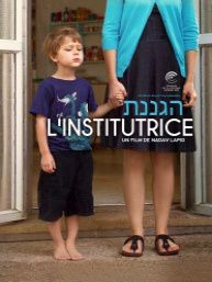 L'INSTITUTRICE – NADAV LAPID – en salle 10 septembre 2014