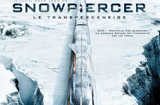 THE SNOWPIERCER – Bong Joon-Ho – Chris Evans