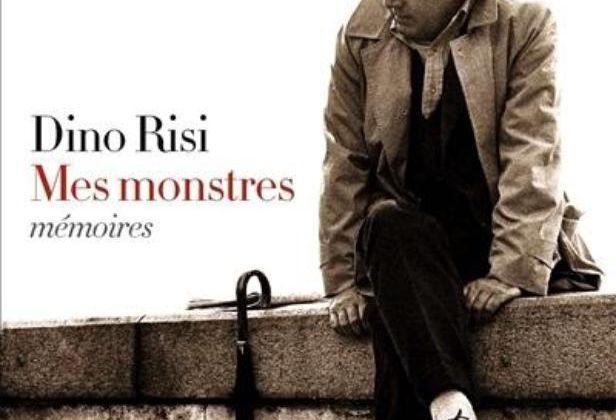 """""""Mes monstres : mémoires"""" de Dino Risi"""