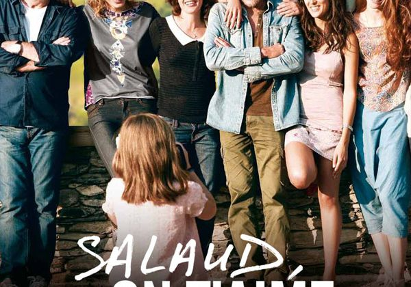 « SALAUD, ON T'AIME » – Claude Lelouch – Johnny Hallyday – Eddy Mitchell