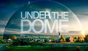 UNDER THE DOME – M6 – Steven Spielberg