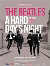 A Hard Day's night - Les Beatles - 10 décembre