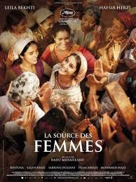 LA SOURCE DES FEMMES – RADU MIHAILEANU – LEILA BEKHTI