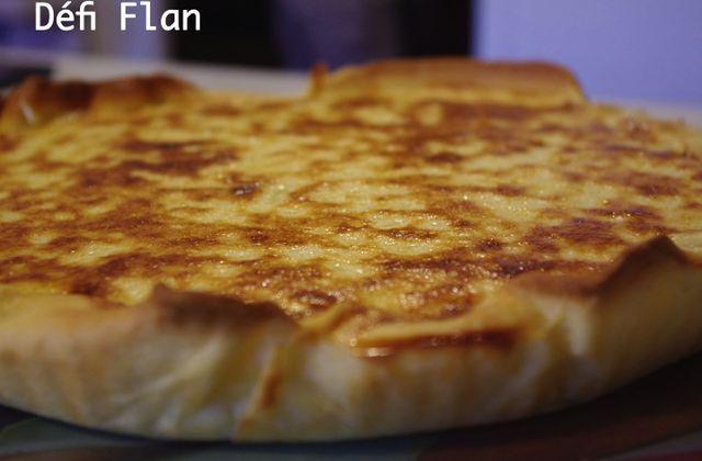 Mon flan, ton flan (douceur inside)