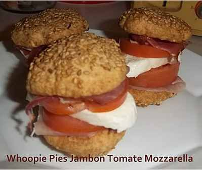 Whoopie pies day 14 les participations