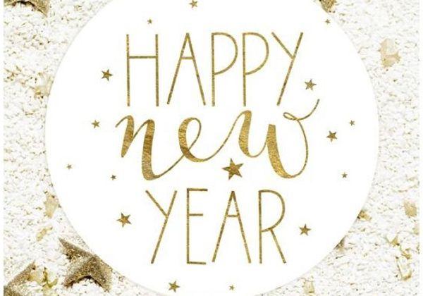 Une nouvelle année