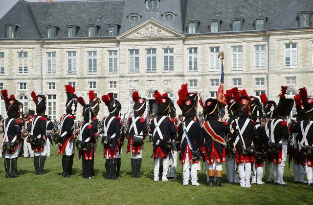 Bicentenaire campagne de France, programme des animations sur Brienne-le-Château