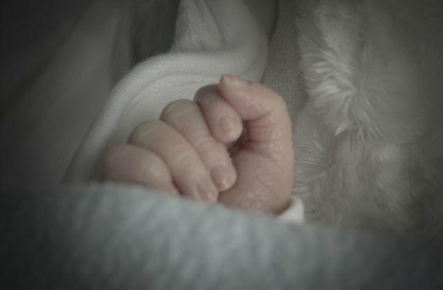 Liste de naissance pour un troisième bébé