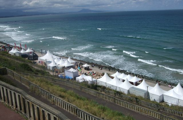 Le BIG FESTIVAL 2011 : énorme!
