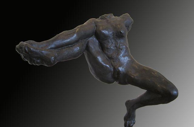 Rodin - Iris