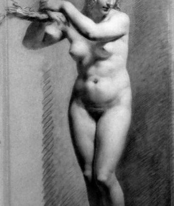 Pierre Paul Prud'hon - Dessins