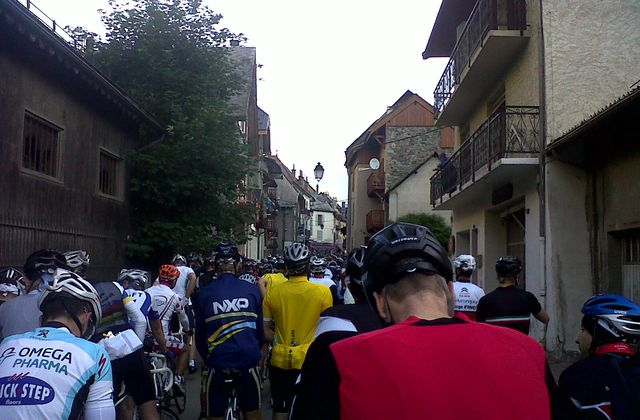 La Marmotte, la plus difficile des cyclosportives ?