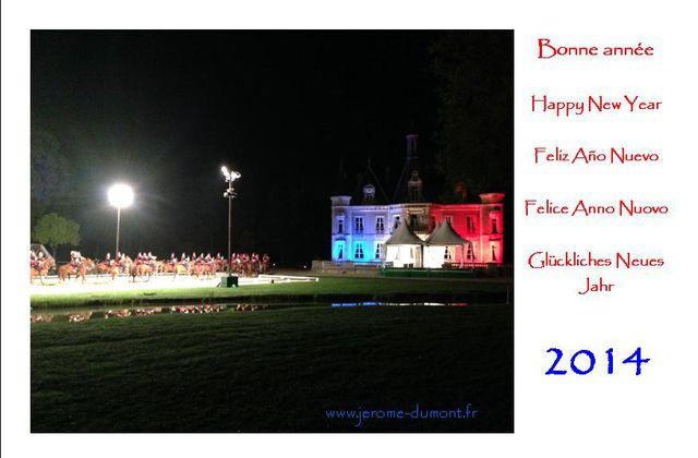 2014, une année passionnante en perspective