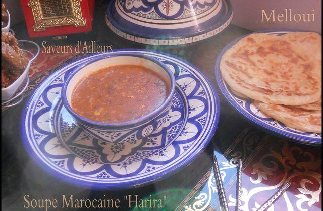 Ma table de ftour (1433 - 2012)