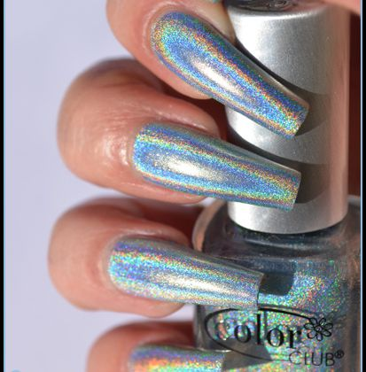 Color Club - Blue Heaven ( In Halo Hues Collection )