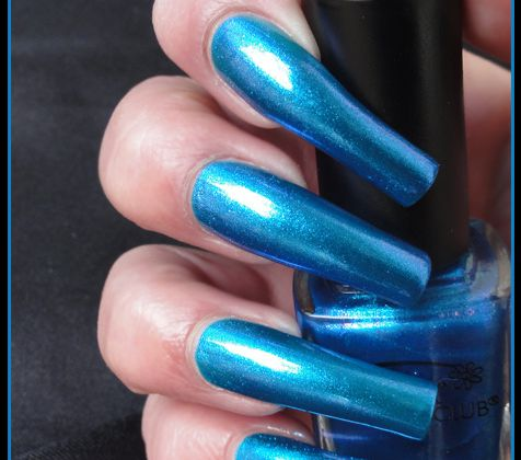 Color Club Sky High ( Take Wing Collection )