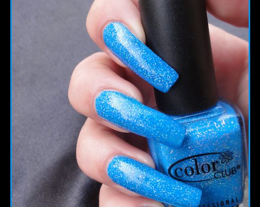 Color Club: Otherworldly ( Starry Temptress Collection )