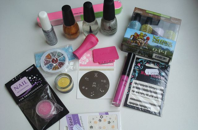 Giveaway !!! FERME / CLOSED