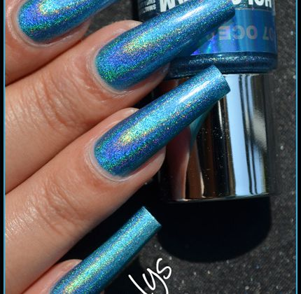 LAYLA Ocean Rush N°7 - Holographique