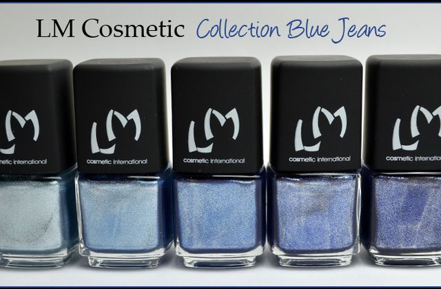 News LM Cosmetic, OPI Mariah Carey