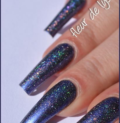Ozotic Scatter Chrome N°914