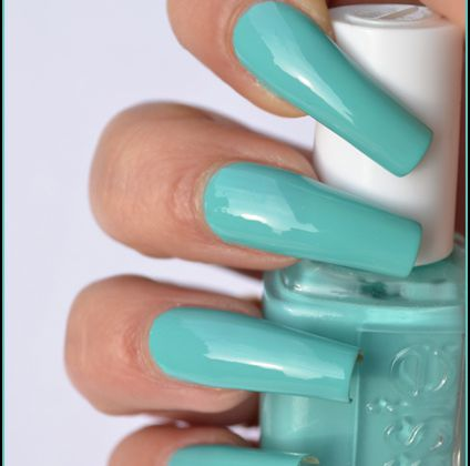 Essie - Where's my chauffeur ( The Leading Lady Collection )