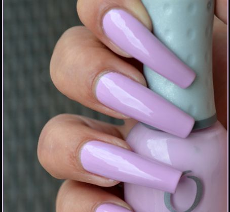 Orly - Lollipop ( Sweet Collection )