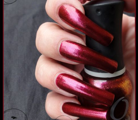 Orly Rock It ( Mineral FX Collection )