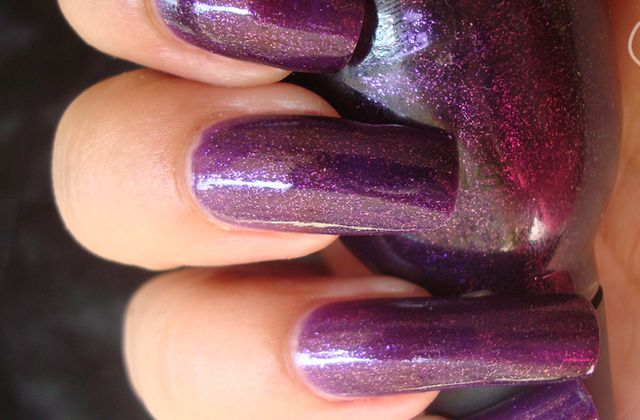 Vernis Sinful Colors: I Love You