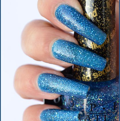 OPI - Get your number ( Mariah Carey Collection )
