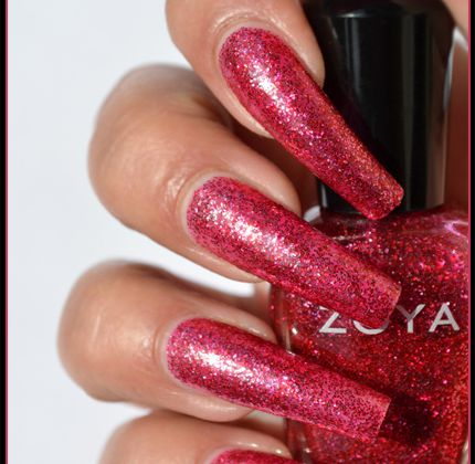 ZOYA : Astra (Ultra Glitter Collection)